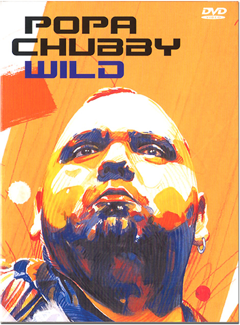 Cover popa chubby