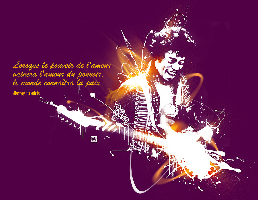 Jimi Hendrix Experience, The - Are You Experienced - Backtrack 10